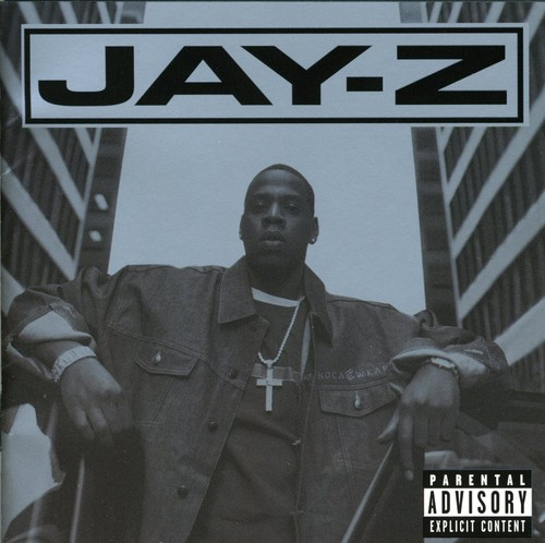 Jay-Z-Volume 3: The Life and Times Of S. Carter