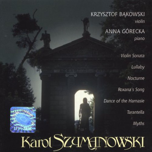 Works for Violin & Piano