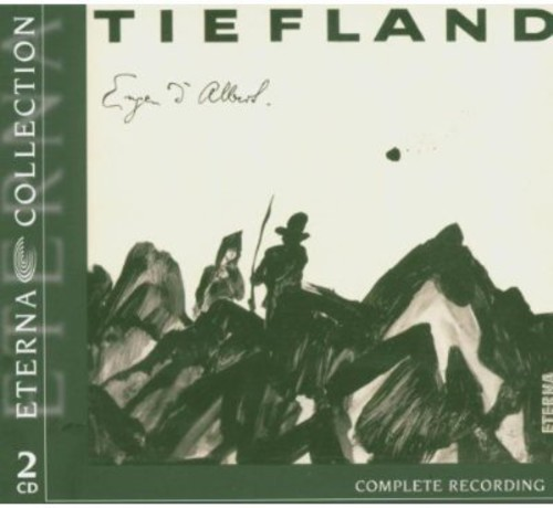 Tiefland: Eterna Collection