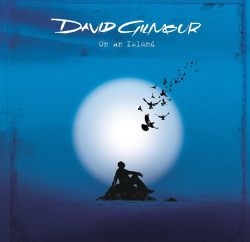 David Gilmour-On an Island