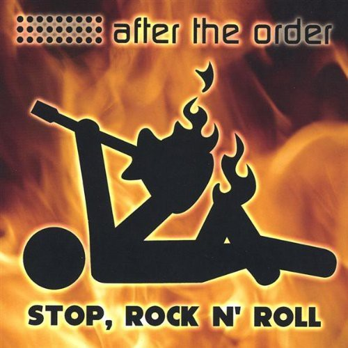 Stop Rock & Roll