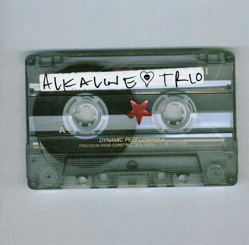 The Alkaline Trio