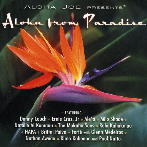 Aloha from Paradise /  Various