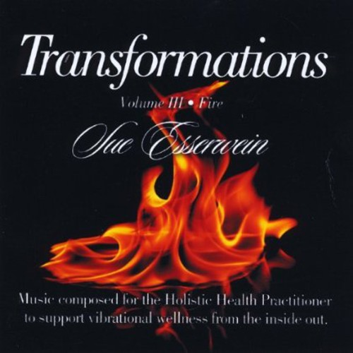 Transformations: Fire 3