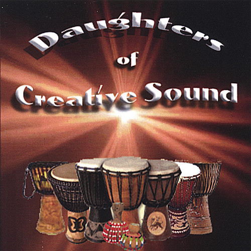 Daughters of Creative Sound