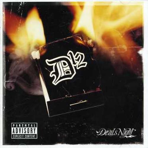 D12-Devil's Night