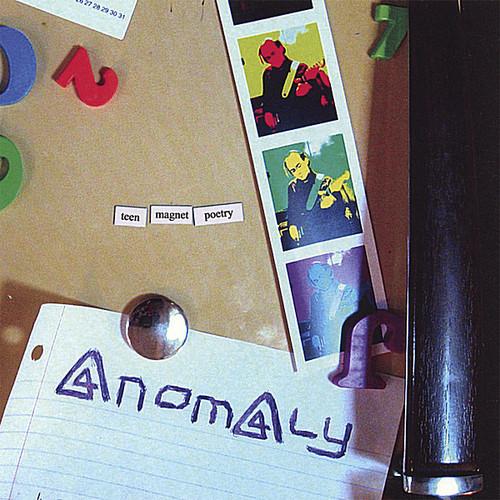 Teen Magnet Poetry