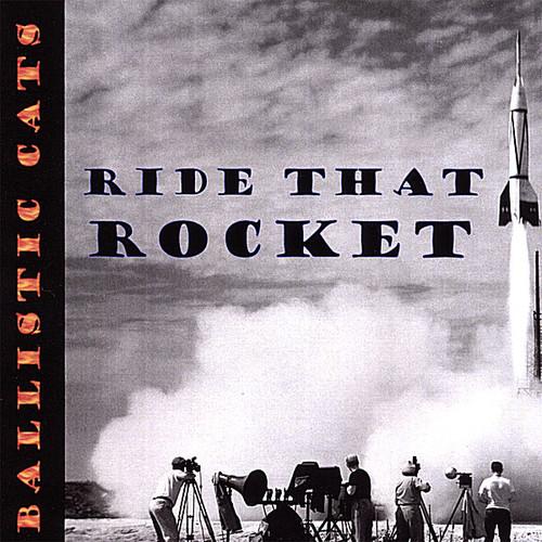 Ride That Rocket
