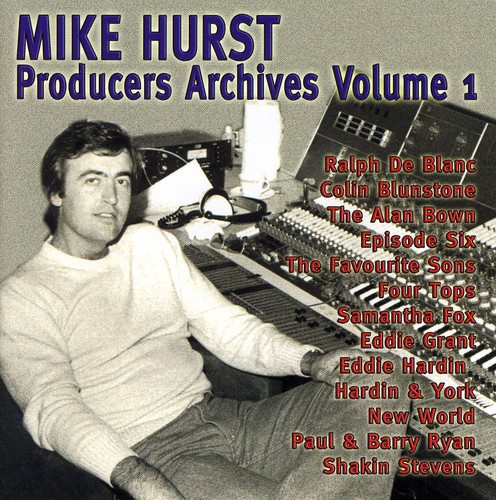 Producers Archives 1 [Import]