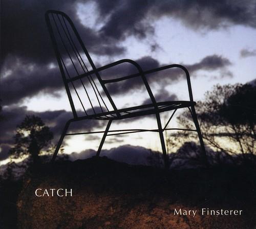 Finsterer: Catch /  Nextwave Fanfare /  Nyx