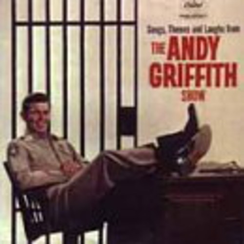 The Andy Griffith Show (Songs, Themes and Laughs From)