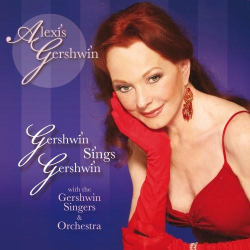 Gershwin Sings Gershwin