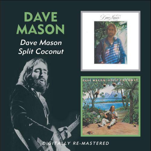 Dave Mason /  Split Coconut [Import]