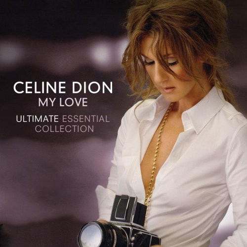 Celine Dion-My Love Essential Collection-Deluxe