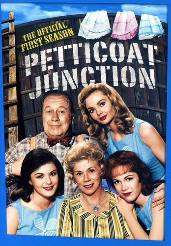 Petticoat Junction: The Official First Season