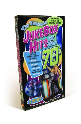 Jukebox Hits of the 70s /  Various