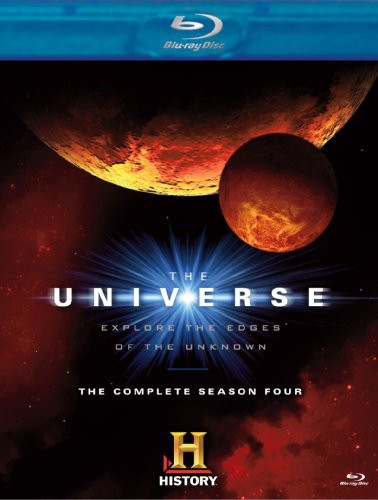 The Universe: The Complete Season Four