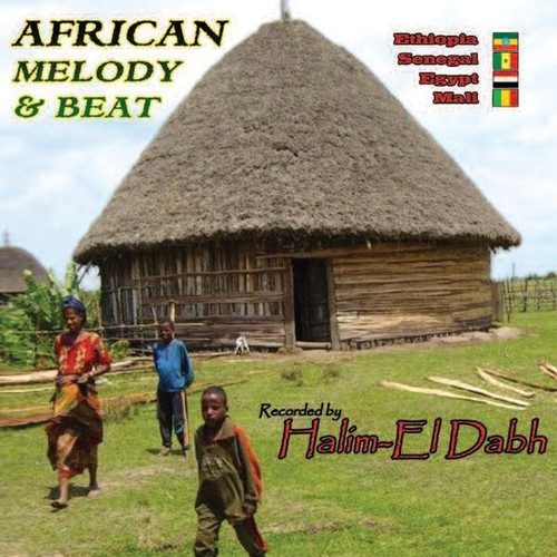 African Melody & Beat