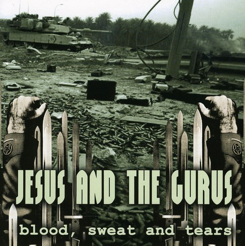 Blood, Sweat and Tears [Import]