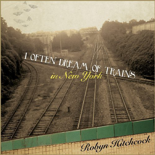 I Often Dream Of Trains In New York [Digipak] [With DVD]