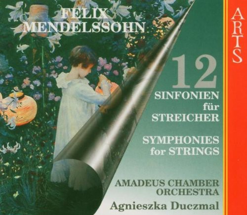 Symphonies For Strings (complete)