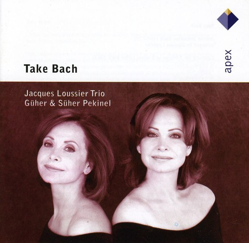 Take Bach