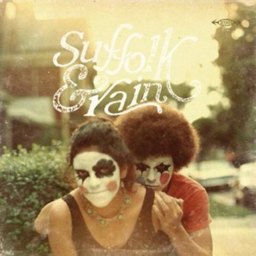 Suffolk & Rain EP