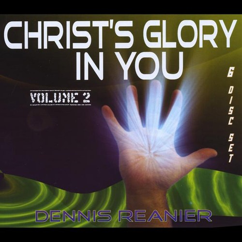 Christ's Glory in You 2