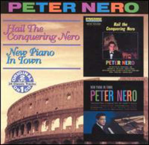 Hail the Conquering Nero/ New Piano in Town
