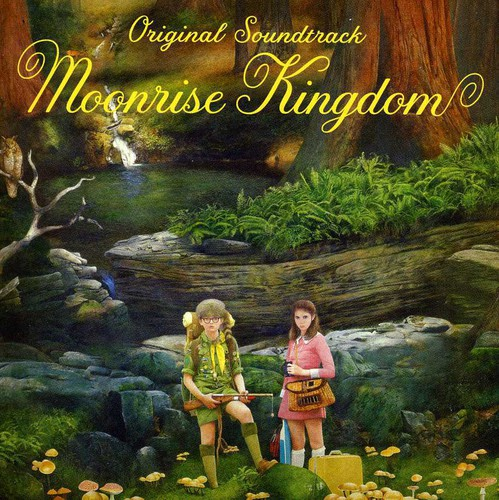 Moonrise Kingdom (Original Soundtrack)