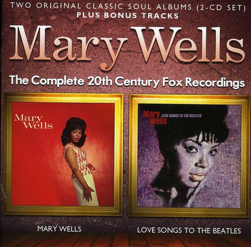 Complete 20th Century Fox Recordings [Import]