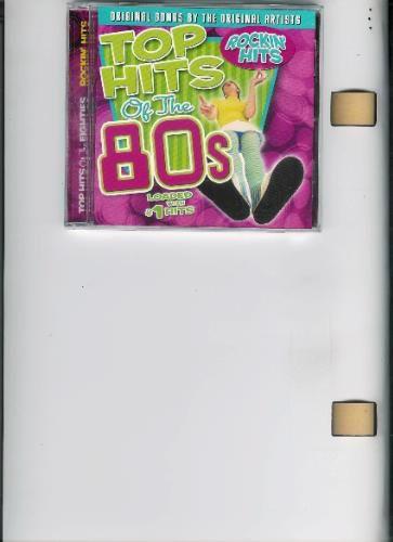 Top Hits Of 80's: Mega Hits