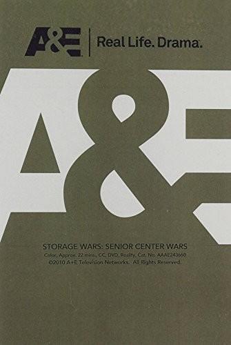 Storage Wars: Senior Center