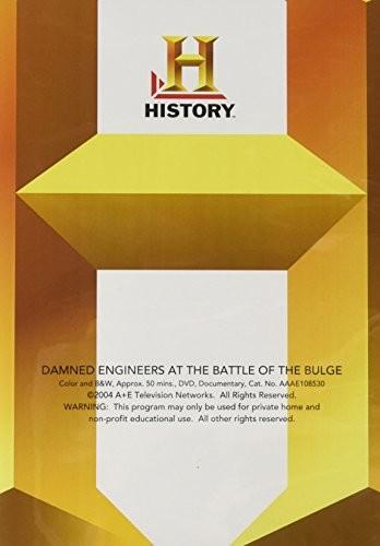 Damned Engineers Battle of Bul