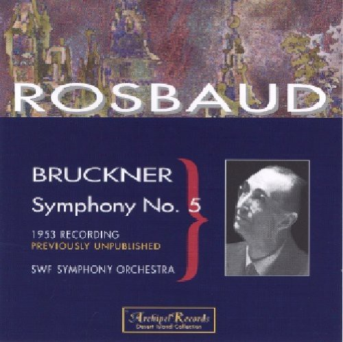 Symphony 5 in B Flat Major