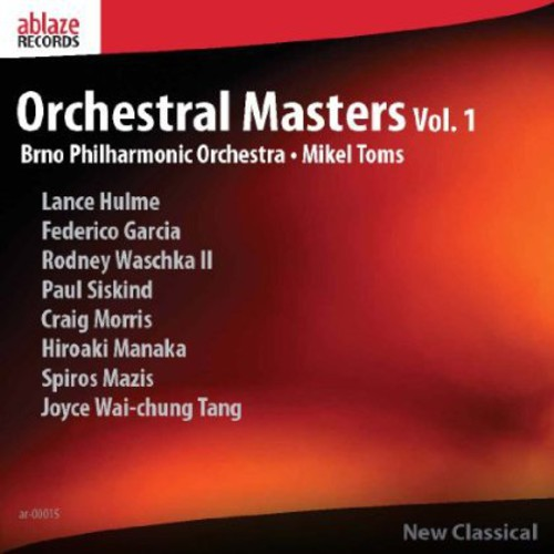 Orchestral Masters Vol 1