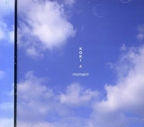 Moment [Import]