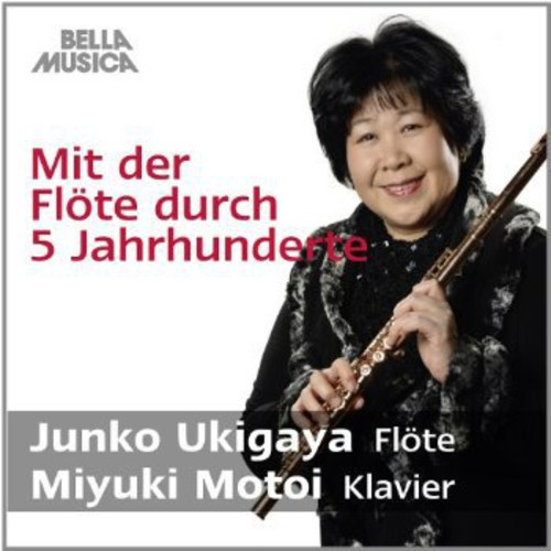 Flute Thru 5 Jahrhunderte (Cent.)