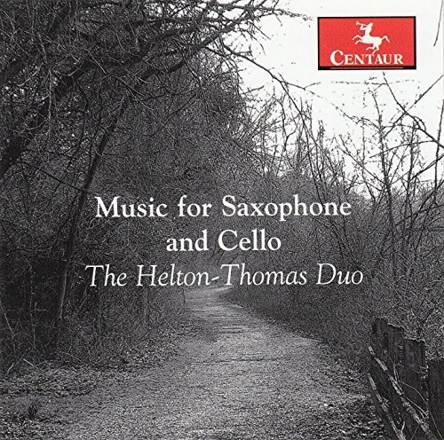 Music for Saxophone & Cello