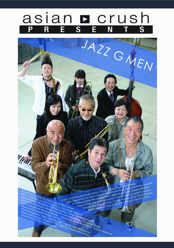 Jazz G Men