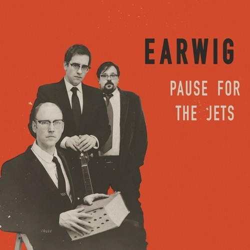Earwig Pause For The Jets With Bonus 7 On Deepdiscount