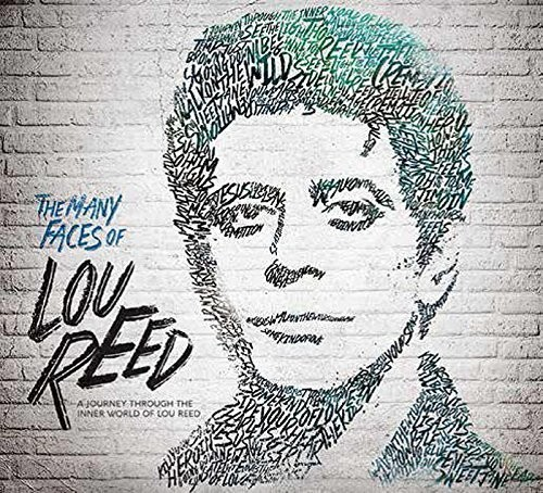 Many Faces Of Lou Reed /  Various [Import] , Various Artists