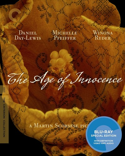 The Age of Innocence (Criterion Collection)