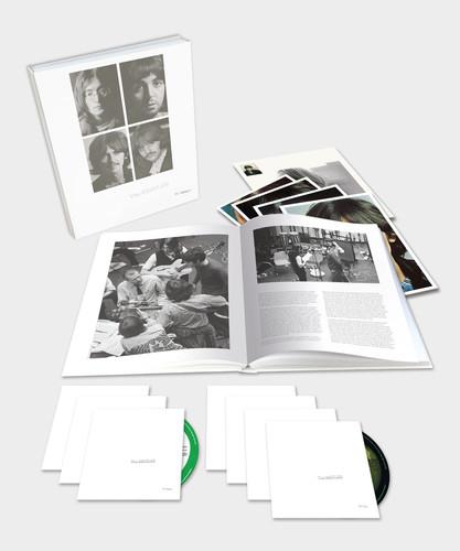 The Beatles (The White Album) , The Beatles