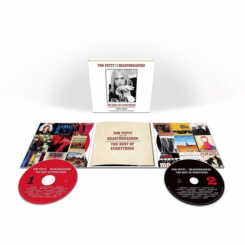 The Best Of Everything - The Definitive Career Spanning Hits Collection