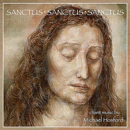 Sanctus Sanctus Sanctus