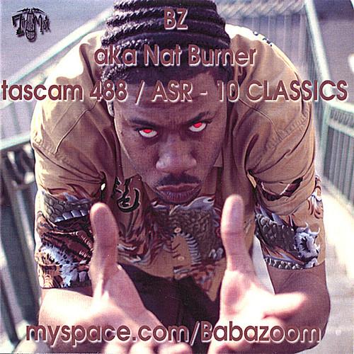 Tascam 488/ Asr-10 Classics