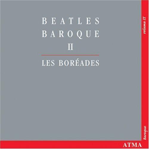 Beatles Baroque 2