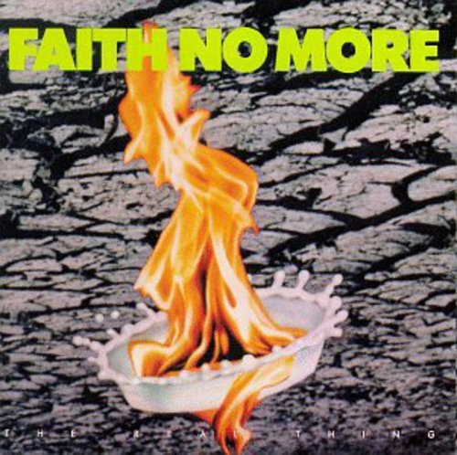 Faith No More-Real Thing