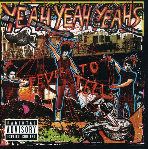 Yeah Yeah Yeahs-Fever to Tell